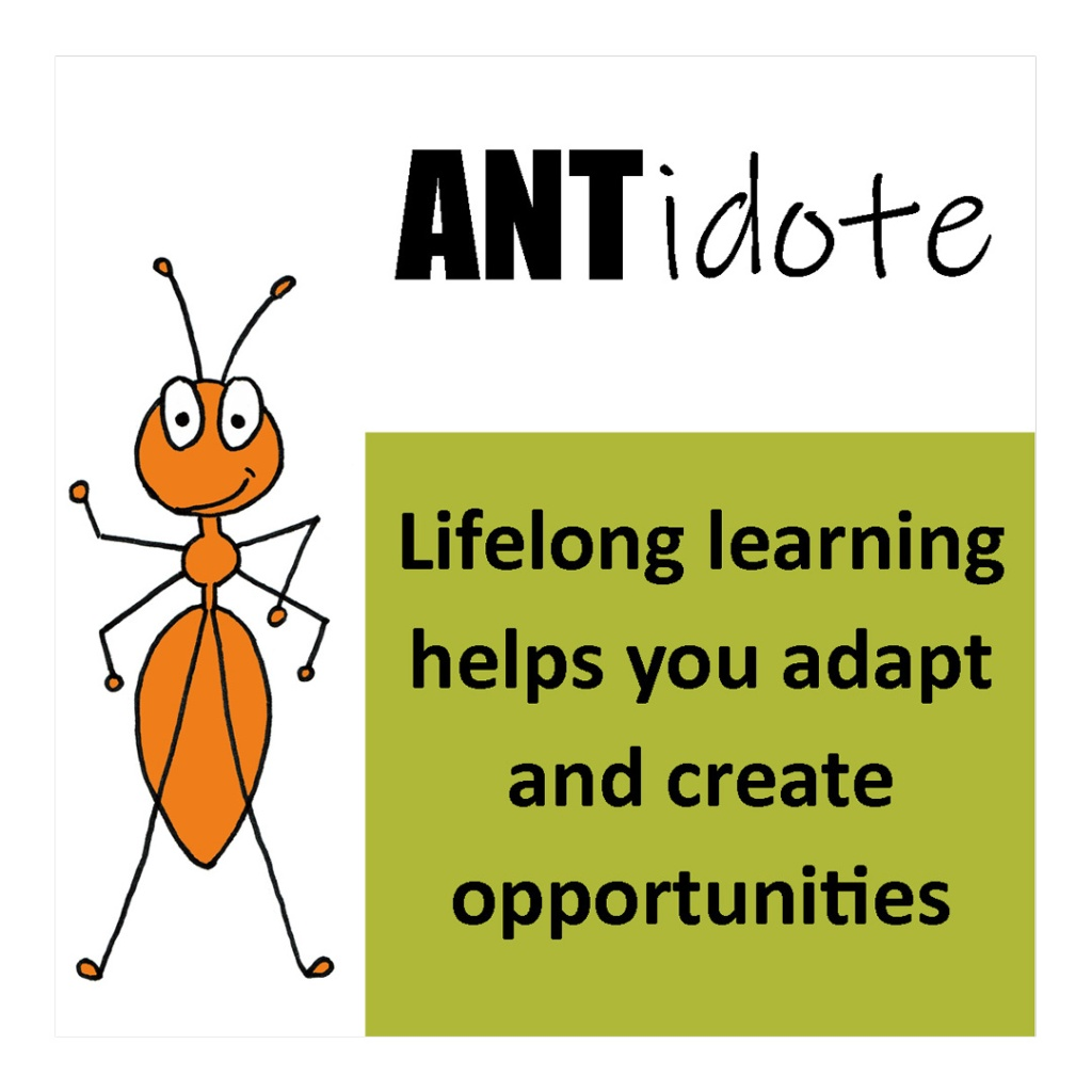 Lifelong learning helps you adapt and create career opportunities